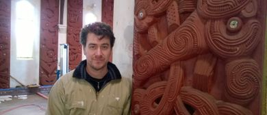 Dean Whiting: Māori Built Heritage Conservation