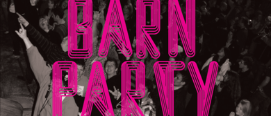 LUSA Barn Party in Association with The Branding