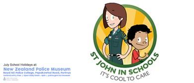 St John in Schools