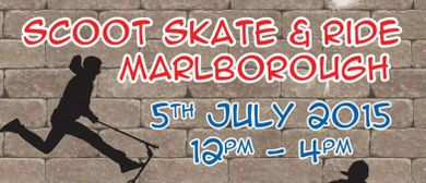 Scoot, Skate & Ride Marlborough