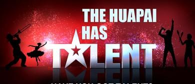 Huapai Has Got the Talent