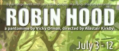 TheatreWorks presents: Robin Hood