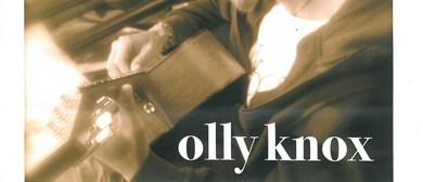 Olly Knox