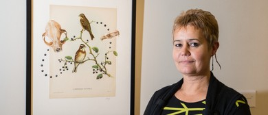 2015 Rotorua Museum Art Awards Exhibition