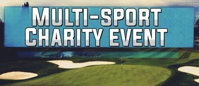 Heart Foundation Mini-Golf & Golfing Tournament