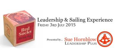 Sir Peter Blake Red Socks Leadership Panel & Sail