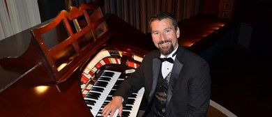 Pops on Pipes - Wurlitzer Pipe Organ Show: CANCELLED