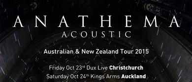 Anathema (Acoustic)