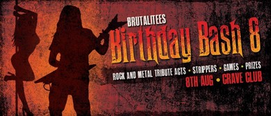 Brutalitees Birthday Bash 8