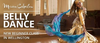 Beginners Belly Dance Classes