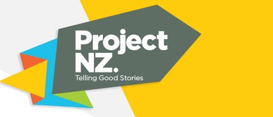 Project NZ: Telling Good Stories