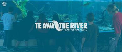 Te Awa - The River, Heart of the Manawatū