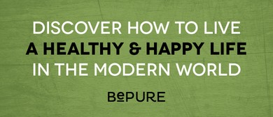 Discover How to Live a Healthy & Happy Life