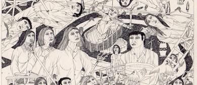 Thirteen Drawings