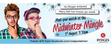 Mid-Winter Mingle