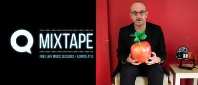 Q Mixtape presents // DJ Matt Crawley