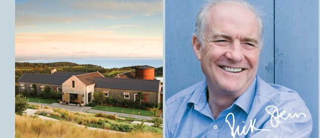 Magic of the Mediterranean with Rick Stein & Esk Valley Wine