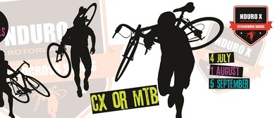 Nduro X - Cyclocross Series
