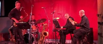 Nelson Jazz Quartet