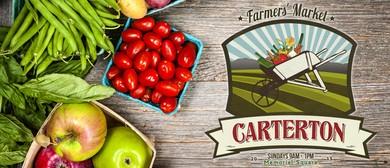 Carterton Farmers' Market