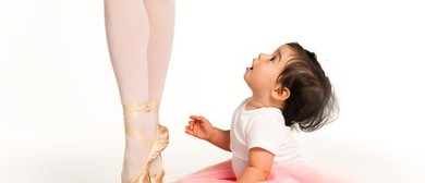 Ballet Classes - Learn to Dance in Rangiora