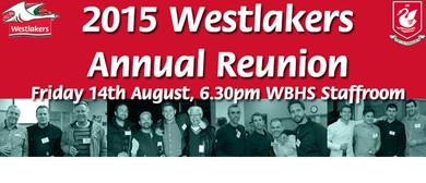 2015 Westlakers Annual Reunion