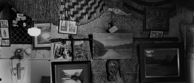Night & Day: The Curious Collections of Tony Fomison