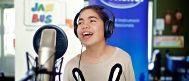 Pick & Mix - Jam Bus Recording Studio with Play It Strange