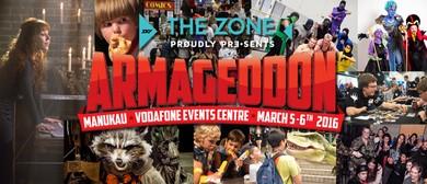 Manukau Armageddon
