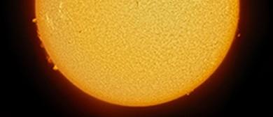 Solar Telescopes
