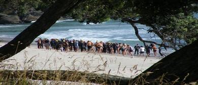 Orokawa to Waihi Beach 2 km Ocean Swim
