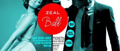 Zeal Ball