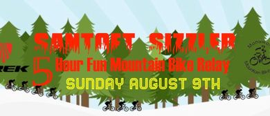 Trek Santoft Sizzler - 5 Hour Fun Relay