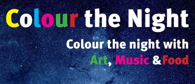 Colour The Night
