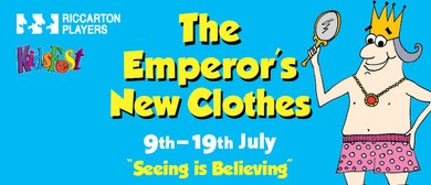 The Emperor's New Clothes - KidsFest