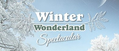 Winter Wonderland Spectacular