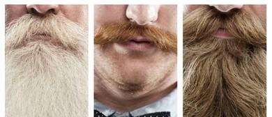 2nd NZ Beard & Moustache Competition