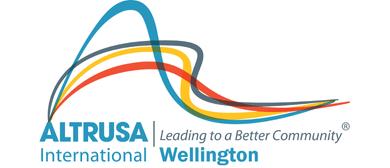 Altrusa International of Wellington Meetings