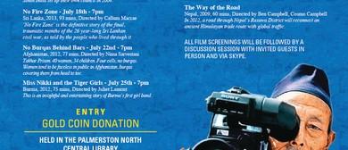 Travelling Southasia Documentary Film Festival