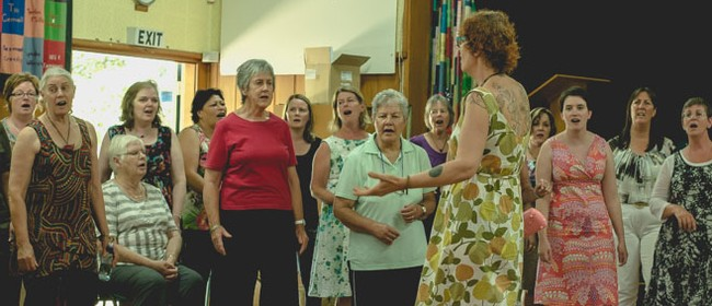 Carterton Community Choir