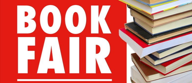 19th Annual Book Fair