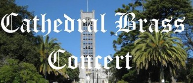 Cathedral Brass Concert