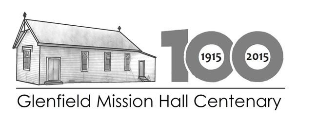 Mission Hall Centenary Market Day