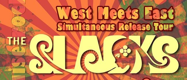 West Meets East - Simultaneous Release Tour