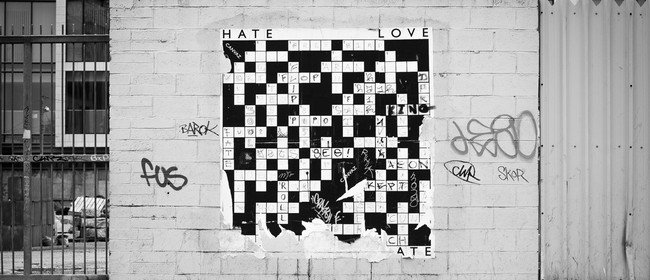 Laneway Learning AKL - Cryptic Crosswords