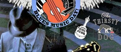 International Blues Music Day