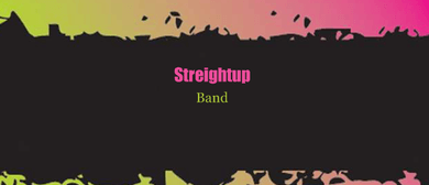 Streightup Band