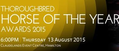 Thoroughbred Horse of Year Awards