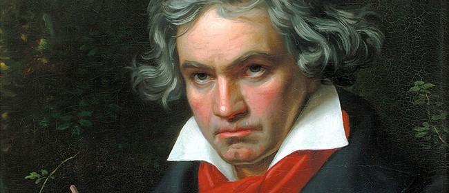 Waiheke Choral Society: Beethoven's Mass in C Major