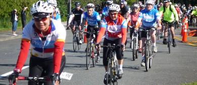 Martinborough Charity Fun Ride